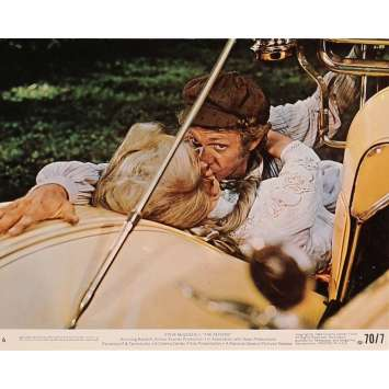 LES REIVERS Photo de film américaine N6 - 20x25 cm. - 1969 - Steve McQueen, Mark Rydell