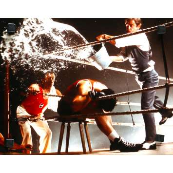 L'AS DES AS Photo de presse N24 - 24x30 cm. - 1982 - Jean-Paul Belmondo, Gerard Oury