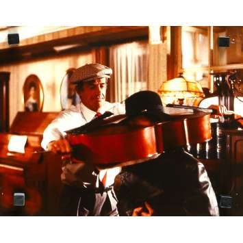 L'AS DES AS Photo de presse N26 - 24x30 cm. - 1982 - Jean-Paul Belmondo, Gerard Oury