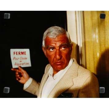 FLIC OU VOYOU Photo de presse N03 - 24x30 cm. - 1979 - Jean-Paul Belmondo, Georges Lautner