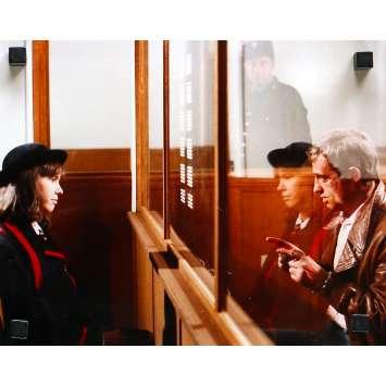 FLIC OU VOYOU Photo de presse N14 - 24x30 cm. - 1979 - Jean-Paul Belmondo, Georges Lautner