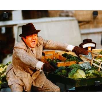 COP OR HOOD Original Movie Still N18 - 10x12 in. - 1979 - Georges Lautner, Jean-Paul Belmondo