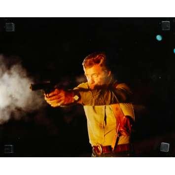 COP OR HOOD Original Movie Still N22 - 10x12 in. - 1979 - Georges Lautner, Jean-Paul Belmondo