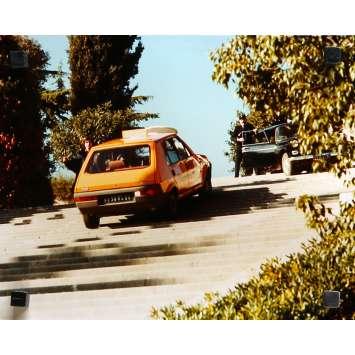 COP OR HOOD Original Movie Still N26 - 10x12 in. - 1979 - Georges Lautner, Jean-Paul Belmondo