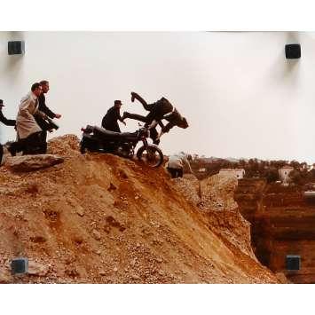 COP OR HOOD Original Movie Still N28 - 10x12 in. - 1979 - Georges Lautner, Jean-Paul Belmondo