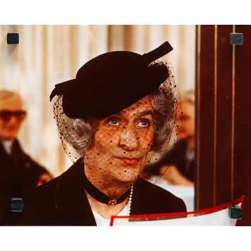 THE WING & THE THIGH Original Movie Still N16 - 10x12 in. - 1976 - Claude Zidi, Louis de Funès, Coluche