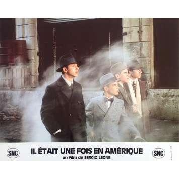 IL ETAIT UNE FOIS EN AMERIQUE Photo de film N14 - 24x30 cm. - 1984 - Robert de Niro, Sergio Leone