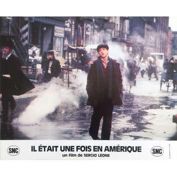 IL ETAIT UNE FOIS EN AMERIQUE Photo de film N11 - 24x30 cm. - 1984 - Robert de Niro, Sergio Leone