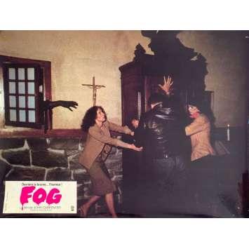 FOG Photo de film N3 - 21x30 cm. - 1979 - Jamie Lee Curtis, John Carpenter