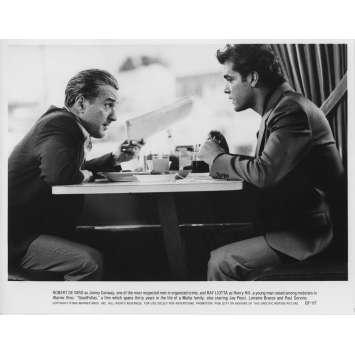 GOODFELLAS Original Movie Still GF-117 - 8x10 in. - 1990 - Martin Scorsese, Robert de Niro
