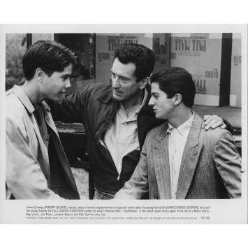 LES AFFRANCHIS Photo de presse GF-102 - 20x25 cm. - 1990 - Robert de Niro, Martin Scorsese