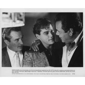 GOODFELLAS Original Movie Still GF-59 - 8x10 in. - 1990 - Martin Scorsese, Robert de Niro
