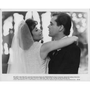 GOODFELLAS Original Movie Still GF-54C - 8x10 in. - 1990 - Martin Scorsese, Robert de Niro