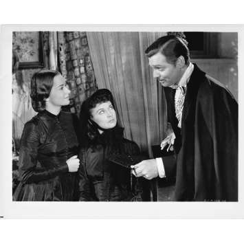 GONE WITH THE WIND Original Movie Still SIP-108-60 - 8x10 in. - 1939 - Victor Flemming, Clark Gable