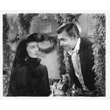 GONE WITH THE WIND Original Movie Still SIP-108-47 - 8x10 in. - 1939 - Victor Flemming, Clark Gable