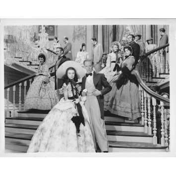 GONE WITH THE WIND Original Movie Still SIP-108-XXX - 8x10 in. - 1939 - Victor Flemming, Clark Gable