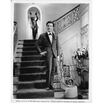 DEUX COPINES UN SEDUCTEUR Photo de film WOHO-L-2E - 20x25 cm. - 1964 - Peter Sellers, George Roy Hill