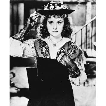 LE DICTATEUR Photo de presse P-X3 - 20x25 cm. - 1940 - Paulette Goddard, Charles Chaplin