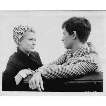 PHEDRE Photo de film PH-114-22 - 20x25 cm. - 1962 - Melina Mercouri, Anthony Perkins, Jules Dassin