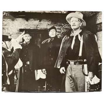 LA CHARGE HEROIQUE Photo de film N02 - 24x30 cm. - 1949 - John Wayne, John Ford