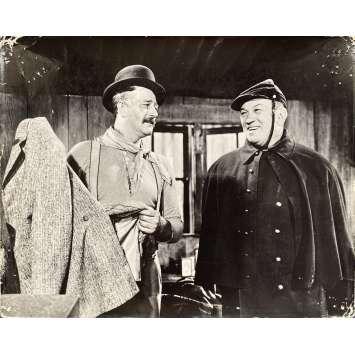 LA CHARGE HEROIQUE Photo de film N06 - 24x30 cm. - 1949 - John Wayne, John Ford
