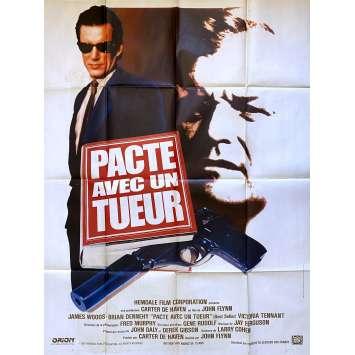 BEST SELLERS Original Movie Poster - 47x63 in. - 1987 - John Flynn, James Woods
