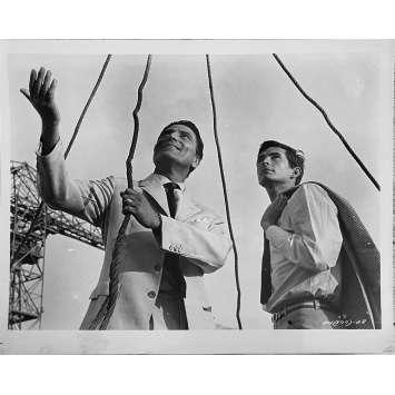 PHAEDRA Original Movie Still N2 - 8x10 in. - 1962 - Jules Dassin, Melina Mercouri, Anthony Perkins