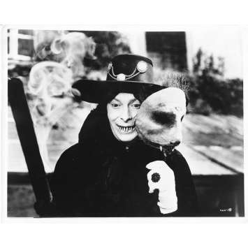 VALERIE AU PAYS DES MERVEILLES Photo de presse N10 - 20x25 cm. - 1970 - Jaroslava Schallerová, Jaromil Jires