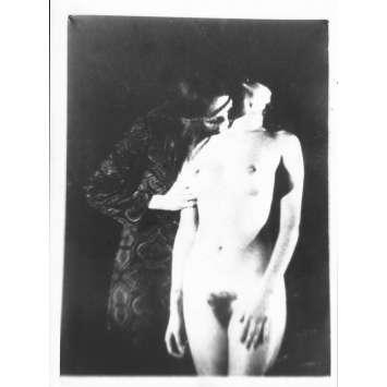 LE FRISSON DES VAMPIRES Photo de presse - 18x24 cm. - 1971 - Sandra Julien, Jean Rollin