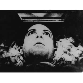 VAMPYR Photos de presse x4 - 18x24 cm. - R1970 - Julian West, Carl Theodor Dreyer