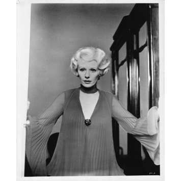 LES LEVRES ROUGES Photo de presse - 20x25 cm. - 1971 - Delphine Seyrig, Harry Kümel