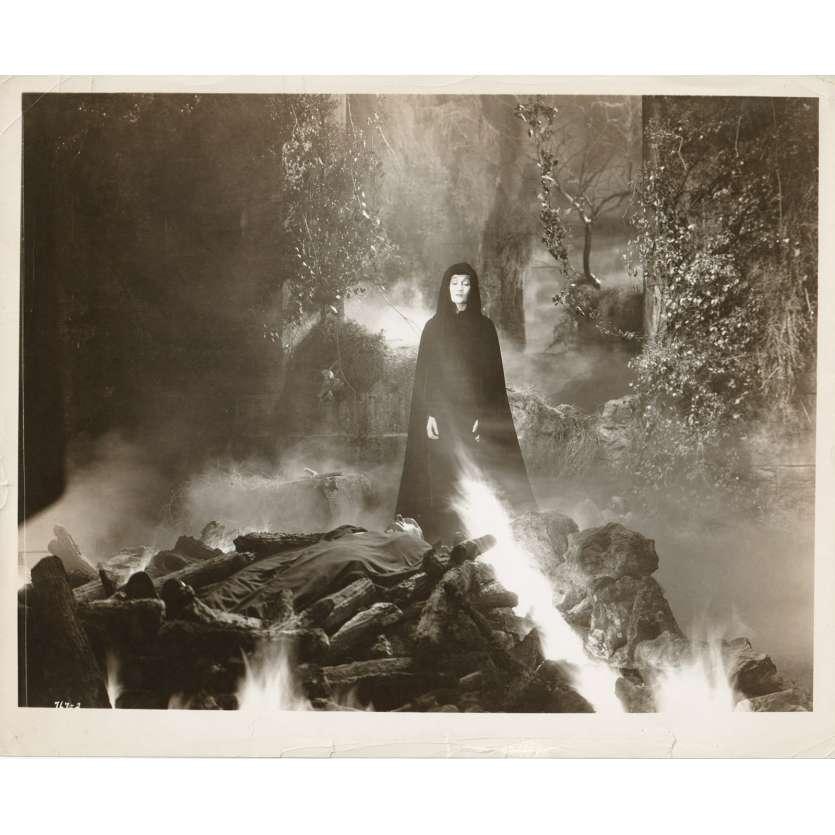 DRACULA'S DAUGHTER Original Movie Still - 8x10 in. - R1950 - Lambert Hillyer, Otto Kruger, Gloria Holden