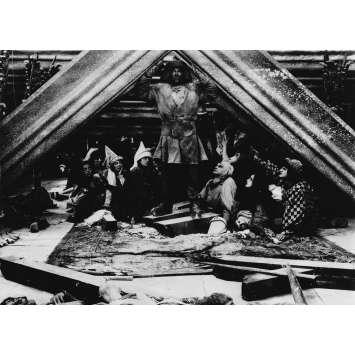 LE GOLEM Photo de presse - 13x18 cm. - R1960 - Paul Wegener, Carl Boese