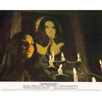 ESCLAVE DE SATAN Photo de film - 20x25 cm. - 1976 - Michael Gough, Norman J. Warren