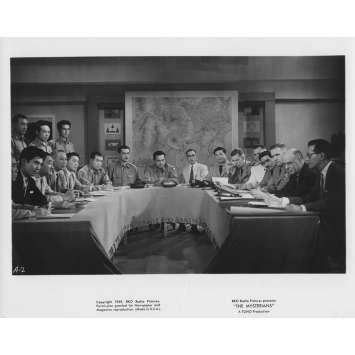 PRISONNIERES DES MARTIENS Photo de film N11 20x25 - 1959 - Kenji Sahara, Ishiro Honda
