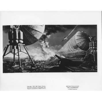 THE MYSTERIANS US Movie Still N8 8x10 - 1959 - Ishiro Honda, Kenji Sahara