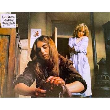 LA MAISON PRES DU CIMETIERE Photo de film N2 - 21x30 cm. - 1981 - Catriona McColl, Lucio Fulci