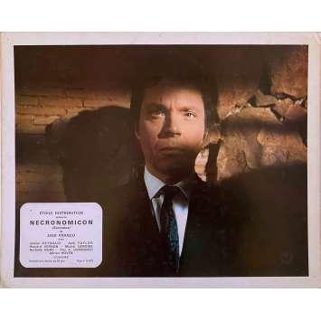 LES YEUX VERTS DU DIABLE Photo de film N2 - 24x30 cm. - 1968 - Janine Reynaud, Jesús Franco
