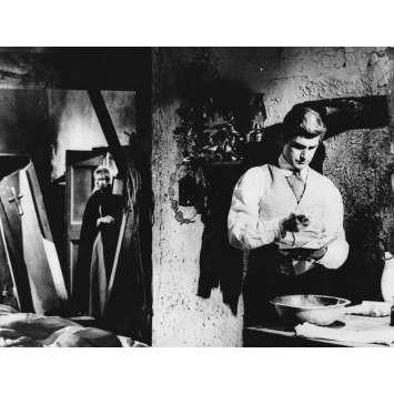 OPERATION PEUR Photo de presse N2 - 18x24 cm. - 1966 - Erika Blanc, Mario Bava