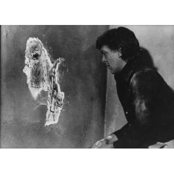 LES FRISSONS DE L'ANGOISSE Photo de presse - 13x18 cm. - 1975 - David Hemmings, Dario Argento