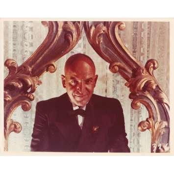 LISA ET LE DIABLE Photo de film - 20x25 cm. - R1980 - Telly Savalas, Mario Bava