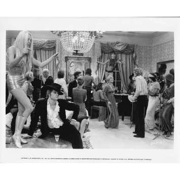 DRACULA A.D. 72 Original Movie Still DAD-47 - 8x10 in. - 1972 - Alan Gibson, Christopher Lee, Peter Cushing