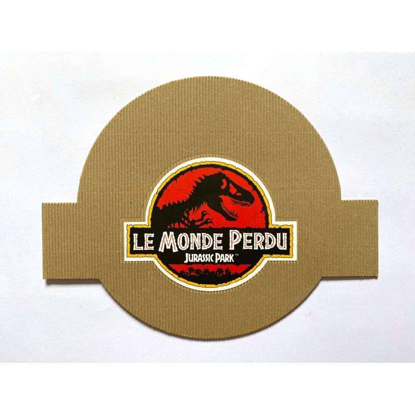 JURASSIC PARK 2 LE MONDE PERDU Cartes Téléphone - 1997 - Jeff Goldblum, Steven Spielberg