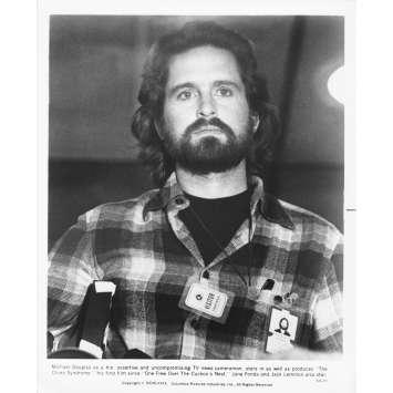 LE SYNDROME CHINOIS Photo de presse CS-20 - 20x25 cm. - 1979 - Jane Fonda, James Bridges