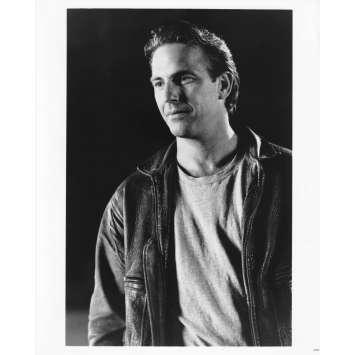 JUSQU'AU BOUT DU REVE Photo de presse 31K - 20x25 cm. - 1989 - Kevin Costner, Phil Robinson