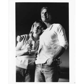 JUSQU'AU BOUT DU REVE Photo de presse 36K - 20x25 cm. - 1989 - Kevin Costner, Phil Robinson