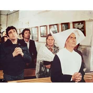 LE GENDARME EN BALADE Original Movie Still N02 - 12x15 in. - 1970 - Jean Girault, Louis de Funès
