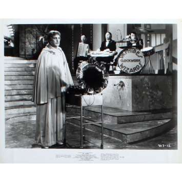 ABOMINABLE DR. PHIBES US Still N1 8x10 - 1971 - Robert Fuest, Vincent Price