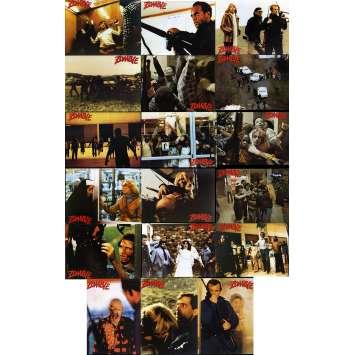 ZOMBIE Photos de film - 20x30 cm - 1979 - George A. Romero, Dawn of the Dead
