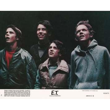 E.T. L'EXTRA-TERRESTRE Photo de film N02 - 20x25 cm. - 1982 - Dee Wallace, Steven Spielberg